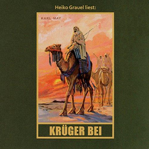Krüger Bei audiobook cover art