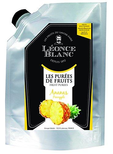 Léonce Blanc - Ananas Fruchtpüree 1kg