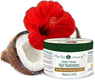 netsurf Herbs and More Vitamin Therapy Hair Nutriment (100 g)