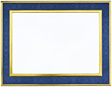 Image of Great Papers! Navy Frame. Brand catalog list of Great Papers!.