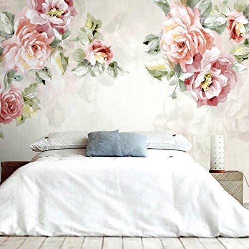 HANHUAN Art Deco Papel pintado Mural Impermeable Personalizable Tamañ
