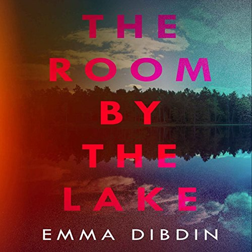 The Room by the Lake cover art