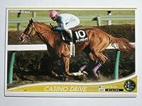 2012オーナーズホース03◆ノーマル/白◆カジノドライヴOH03-H056≪OWNERS HORSE03≫