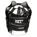 Zoom IMG-1 green hill casco da boxe