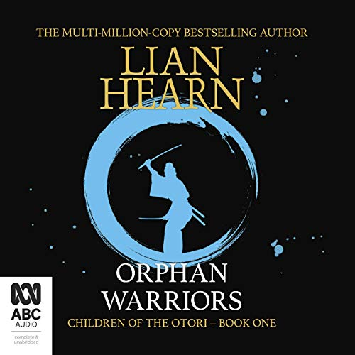 Orphan Warriors cover art