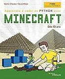 Apprendre à coder en Python avec Minecraft - Dès 10 ans
