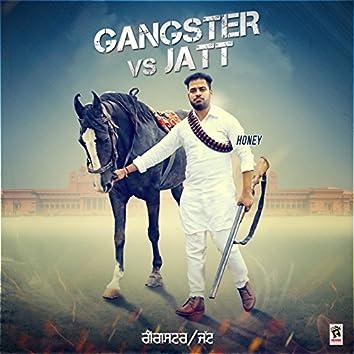 Saah Jatt De (Gangster vs. Jatt)