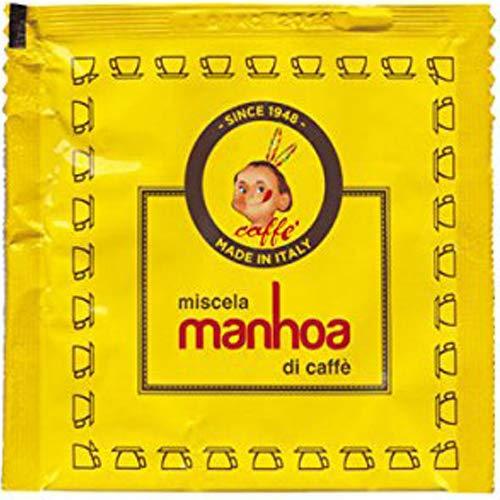 300 CIALDE ESE 44 MM CAFFE' PASSALACQUA MISCELA MANHOA (300)