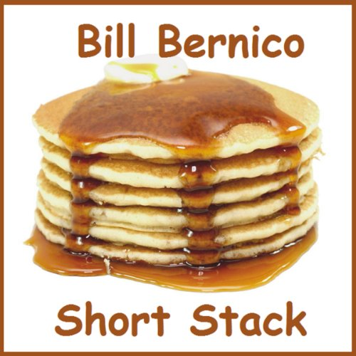Short Stack (Five Short Stories) cover art