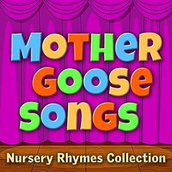 Μother Goose Songs | Nursery Rhymes Collection