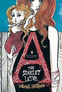 Paperback The Scarlet Letter Book