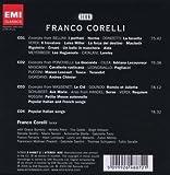 Immagine 1 franco corelli the tenor as
