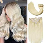 Human Hair Extensions...image