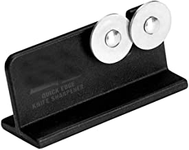 product image for Quick Edge Knife Sharpener - Stainless Steel Wheels (New Version)