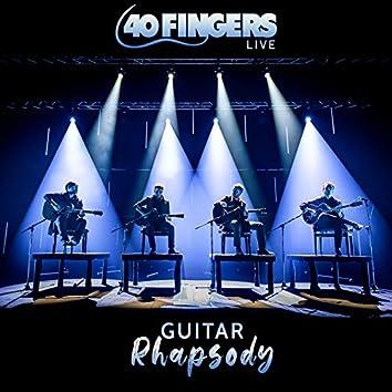 Guitar Rhapsody (Live)