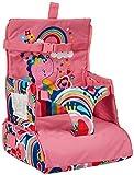 Tuc Tuc Enjoy & Dream - Trona portátil, niñas, color rosa
