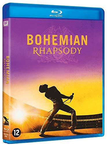 Bohemian Rhapsody [Blu Ray] [Blu-ray] [Italia]