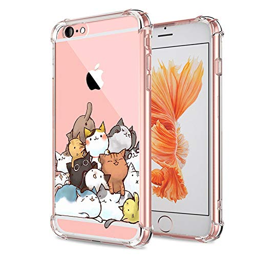 space cat iphone 4 case - 7