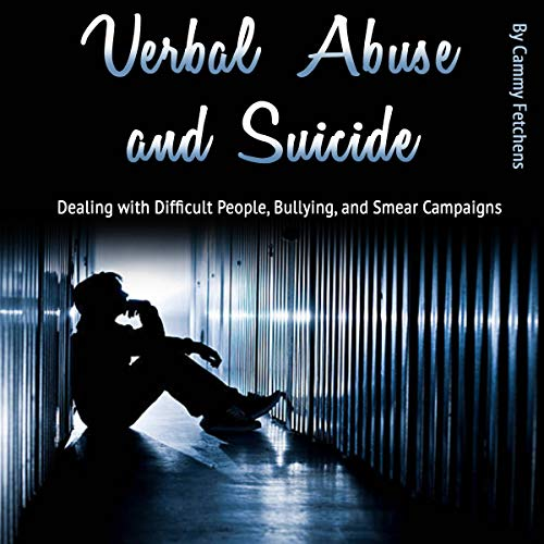 Verbal Abuse and Suicide cover art