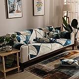 B/H Soft Washable Corner Covers,Four seasons universal fabric <span class='highlight'>sofa</span> cushion,breathable and comfortable <span class='highlight'>sofa</span> cover-C_90×120cm,Pet Dog <span class='highlight'>Sofa</span> Protectors