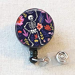 xray badge reel