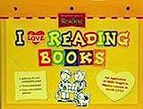 Houghton Mifflin Reading: I love Reading Books Level 2.1 - 2.2 (Houghton Mifflin Reading: The Nation's Choice)