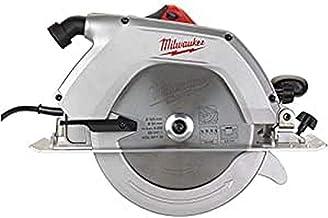 Milwaukee 4933451117 - Cs85sb sierra circular 2200w disco 235mm, prof 85mm y arranque suave