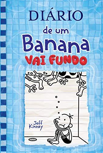 Diário de um Banana 15: Vai fundo