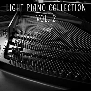 The Light Piano Collection, Vol. 2