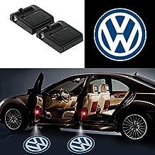 D/&R Set of 2 Seat Belt Covers Shoulder Pads For VW Volkswagen by Dr Dry