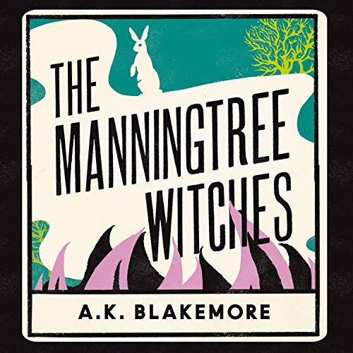 The Manningtree Witches cover art