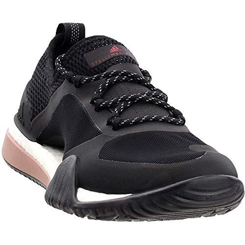 adidas by Stella McCartney Pureboost X TR 3.0 Shoes Size 6.5 Black