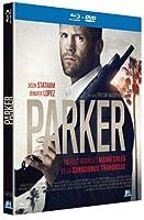 Parker (Combo Blu-ray + DVD)