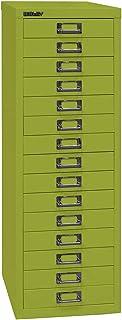 Bisley MultiDrawer, série 39, DIN A4, 15 tiroirs