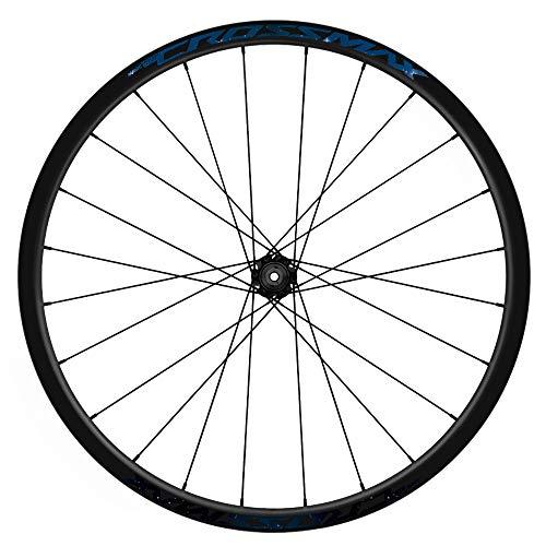 Pegatinas Llantas Bicicleta 29' Mavic Crossmax Elite TL WH19 VINILOS Ruedas Nebula Mod.02
