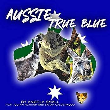 Aussie True Blue
