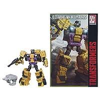 トランスフォーマー ジェネレーションズ コンバイナーウォーズ デラックスクラス スウィンドル/Transformers Generations Combiner Wars Deluxe Class SWINDLE 【並行輸入】