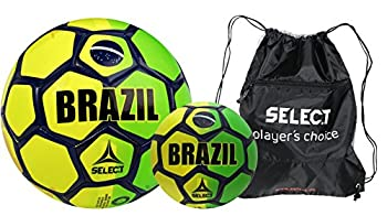 SELECT World Cup Country Combo Soccer Ball Pack