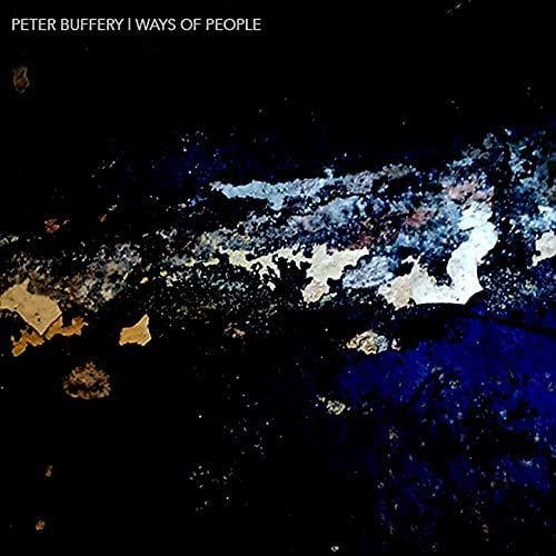 Peter Buffery