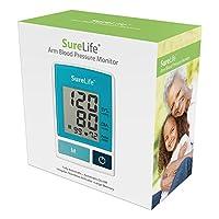 SureLife 860213 Blood Pressure Monitor by SureLife