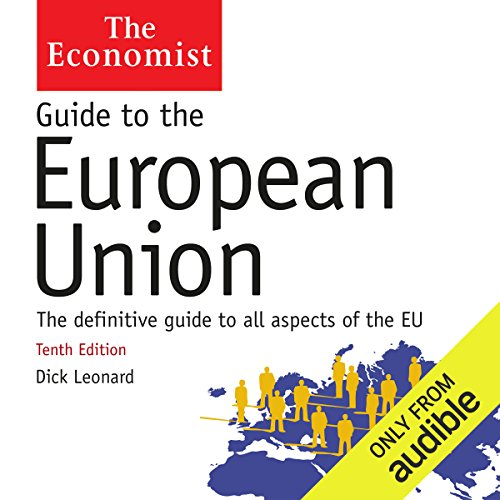 Guide to the European Union Titelbild