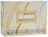 Renova Active Mini Blancos Pañuelos faciales - 46 pañuelos