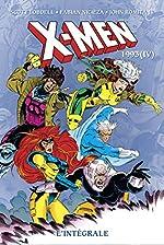 X-Men - Intégrale 1993 (IV) de Scott Lobdell