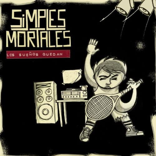 Simples Mortales