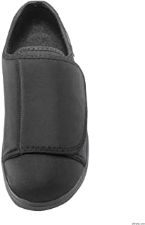 Silvert's Womens Extra Wide Extra Deep Shoes - Slip Resistant
