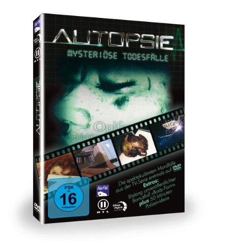 Autopsie: Mysteriöse Todesfälle [Import]