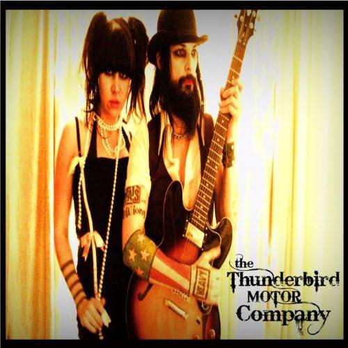 The Thunderbird Motor Company