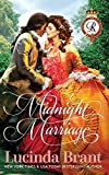 Midnight Marriage: A Georgian Historical Romance (Roxton Family Saga)