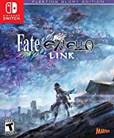 Fate/ EXTELLA Link - Fleeting Glory Limited Edition (輸入版:北米) – Switch