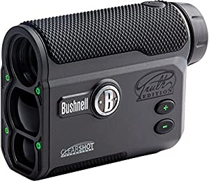 Bushnell The Truth ARC Bowhunting Laser Rangefinder Review